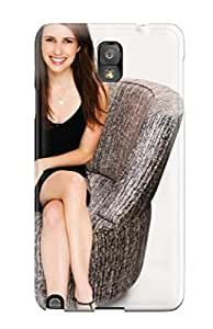 Nicol Rebecca Shortt's Shop Hot 9105331K39732345 Tpu Case Cover Protector For Galaxy Note 3 - Attractive Case