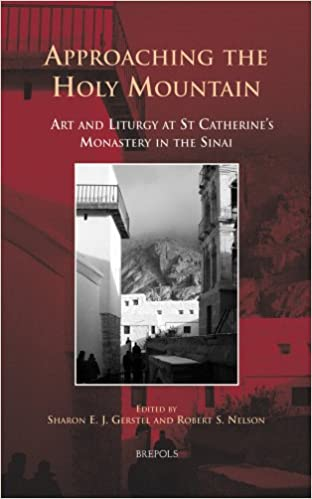 Art and Liturgy at St. Catherine's Monastery in the Sinai
