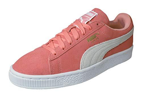 PUMA Suede Classis Women's S6, Women's Low-Top Sneakers, Desert Flower, 3.5 UK (36 EU)