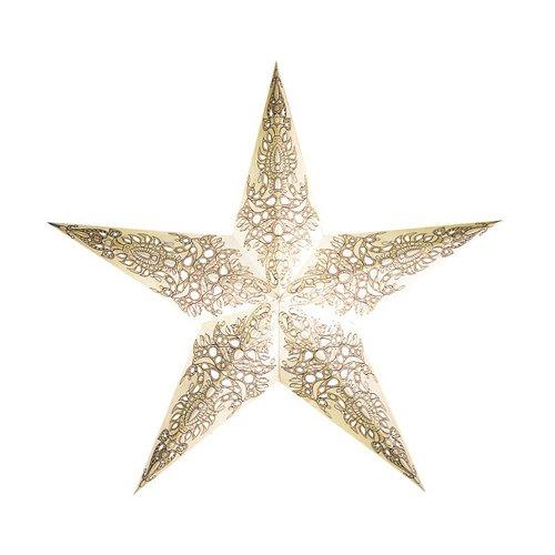 Artecnica Starlightz - Pax White Star Lantern
