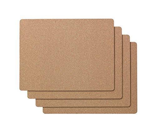 AVSKILD Trivet Place mat,16.5x12.5