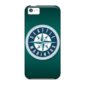 [tuHdDoz8875uSUne]premium Phone Case For Iphone 5c/ Seattle Mariners Tpu Case Cover
