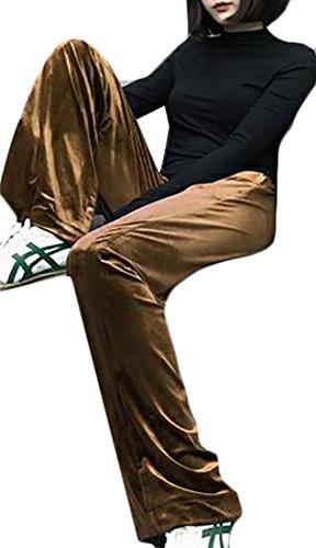Long Gaucho Pants - 8
