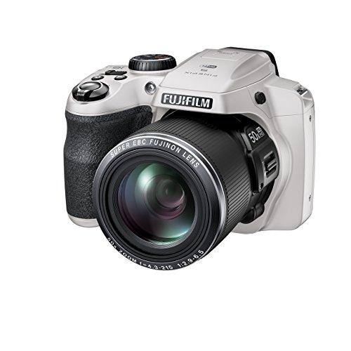 Fujifilm FinePix S9900W Digital Camera with 3.0-Inch LCD   N