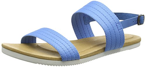 Slide Blue Ceramic Sandals Avalina Blue Gore Women's W Teva qgFCI