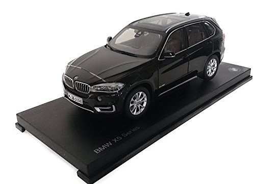 bmw-x5-118-scale-collectors-model