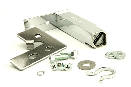 Top Right Door Hinge Kit, True TSSU (Freezer Top Refrigerator Hinge Door)