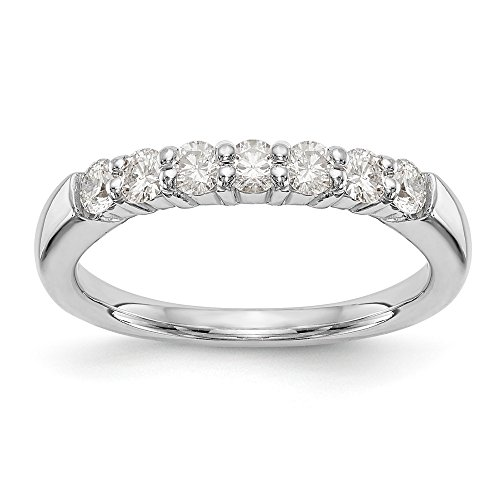 1.05 Ct Diamond Band - 5