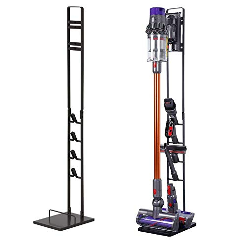 (Tolhoom Storage-Stand-Dockings-Station-for Dyson (Grey))
