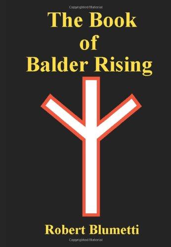 Free The Book of Balder Rising