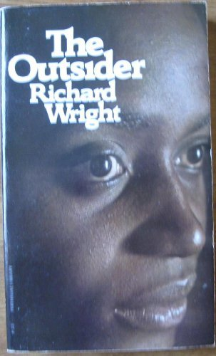 0060800224 - Richard Wright: The Outsider - Buch