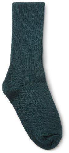 Jefferies Socks Little Boys' School Uniform Crew Sock