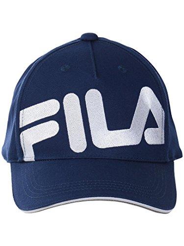 (フィラ) FILA メンズ キャップ F NV