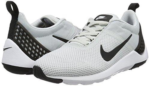 Course pure Essential Platinum Noir Lunarestoa Blanc Pour 2 Nike blanc Argent De Noir Chaussures Homme 4PRXwEq
