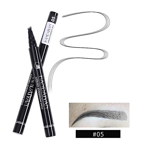 Beauty Essentials High Quality Eyebrow Stamp Makeup Kit Eye Brow Tint Waterproof Eyebrow Enhancer Powder Seal Cosmetics Easywear Eye Brows Tool Elegant In Smell Back To Search Resultsbeauty & Health