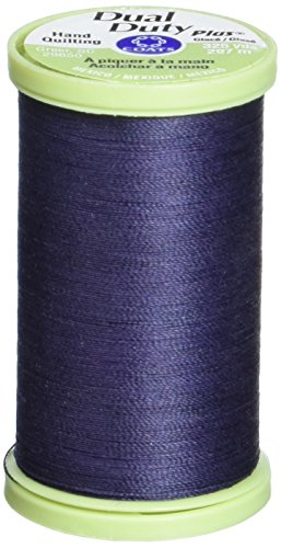Bulk Buy: Coats & Clark Dual Duty Plus Hand Quilting Thread