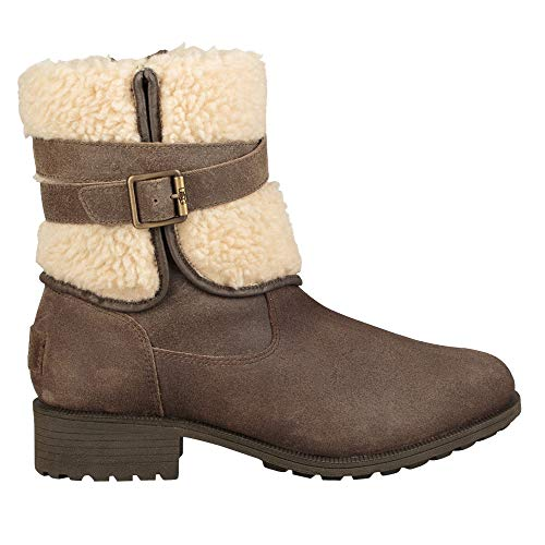 UGG Women's W Blayre Boot III Fashion, Dove, 7 M US for sale  Delivered anywhere in USA