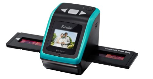 Kenko Camera Accessories for film scanner KFS-1450 1462 million pixels 2.4-inch TFT LCD with KFS-1450 from JPN