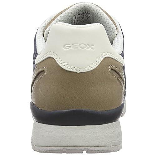 U Good Fashion Abx Sneaker B Geox Sandro Men's H9DYE2WI