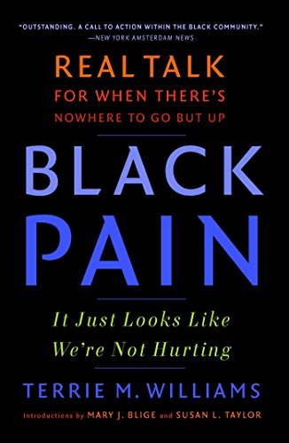 Books : Black Pain: It Just Looks Like We're Not Hurting
