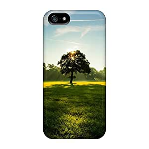 Iphone Case - Tpu Case Protective For Iphone 5/5s- Beautiful Vew