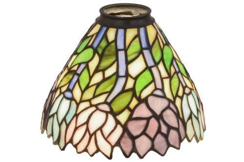 Meyda tiffany 32669 wisteria lamp shade 7 width amazon meyda tiffany 32669 wisteria lamp shade 7quot mozeypictures Gallery