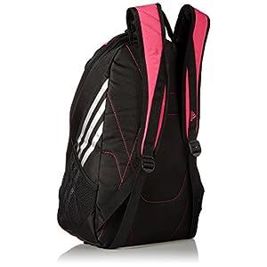 adidas Stadium Team Backpack, One Size, Shock Pink
