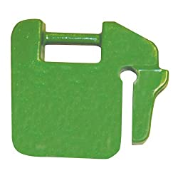"""Weight - Suitcase 41 lbs. 2-1/2"""" Thick Green"""
