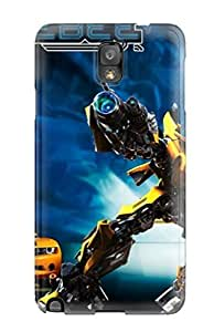 For Galaxy Case, High Quality Transformer Desktop For Galaxy Note 3 Cover Cases