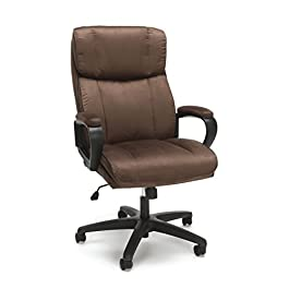 Essentials Executive Chair – Mid Back Office Computer Chair
