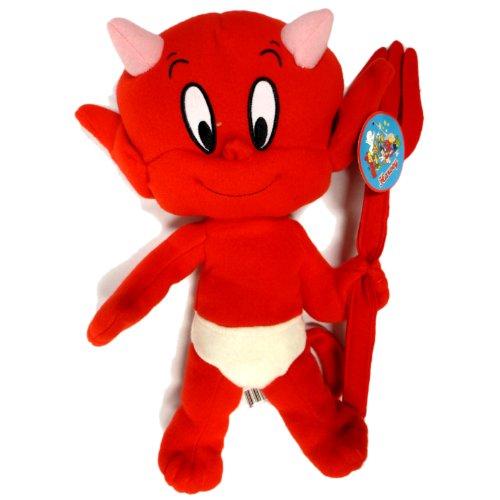 Devil Plush Doll - Hot Stuff the Little Devil 14