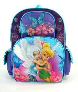 Backpack - Disney - Tinker Bell - Pixie Dust Purple