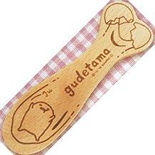Gudetama wooden spoon Ugu°