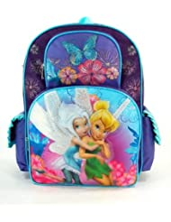 Backpack - Disney - Tinker Bell - Pixie Dust Purple