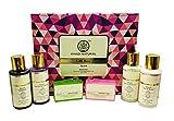 Khadi Natural Herbal Gift Box (Set of 6)