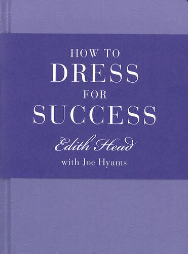 dress for success - 8