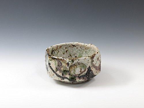 Japanese pottery sake cup (Iga-Yaki) by Iga-Yaki (Image #1)