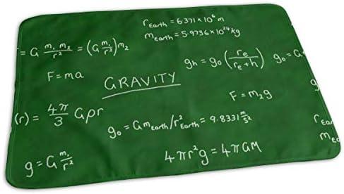Amazon.com : Gravity Lesson - Chalk On Chalkboard! Baby ...