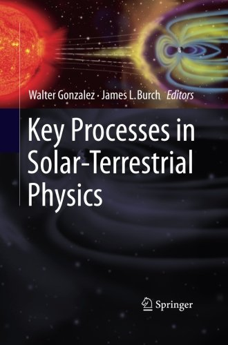 Key Processes in Solar-Terrestrial Physics
