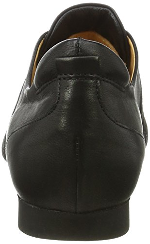 Think! Damen Guad_181287 Derbys Schwarz (Sz/Kombi 09)