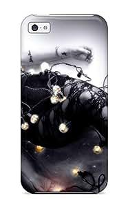 ZippyDoritEduard Fashion Protective Avril Lavigne Case Cover For Iphone 5c