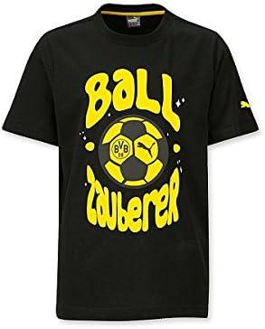 BVB 09 Borussia Dortmund pelota infantil Mago Puma Camiseta ...