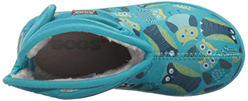 Multi Penguins Bogs Blue Classic Boot Baby Winter Snow EqCw0qR