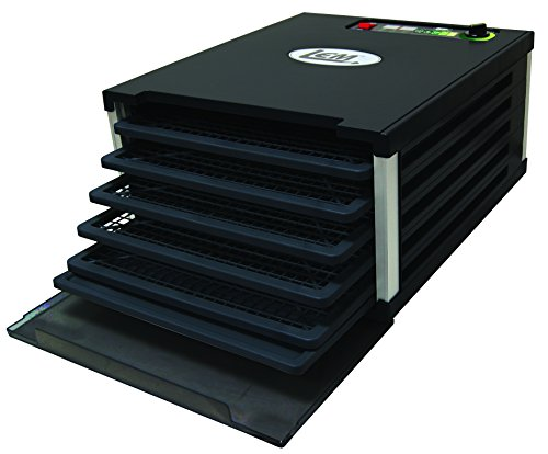 LEM Products 1152 Food Dehydrator (10 Tray Food Dehydrator)