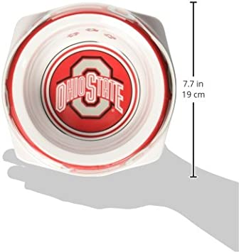 DOG BOWL - Football//Basketball Feeding /& Watering DOG /& CATS BOWL - Durable SPORTS PET BOWLS for DOGS /& CATS 2 Sizes available in 21 NCAA TEAMS - NCAA Licensed FEEDING BOWL