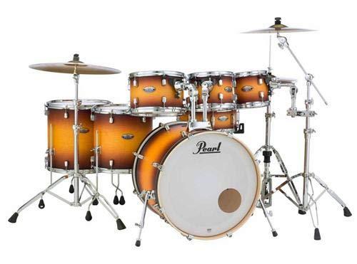 Pearl Drum Set, Classic Satin Amburst (DMP927SPC225) (Satin Sst)