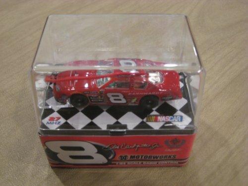 Dale Earnhartd Nascar Radio Control Race Car