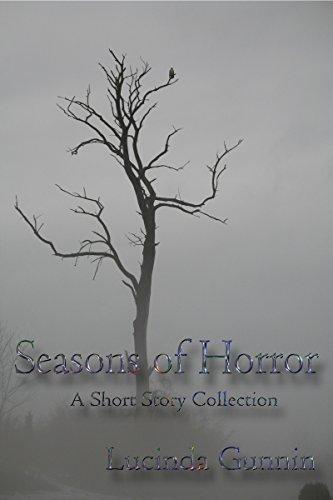 Seasons Of Horror: A Short Story Anthology