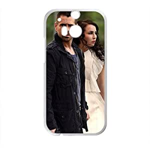 Happy Promo Forosessiya Design Pesonalized Creative Phone Case For HTC M8