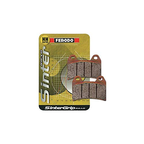 Ferodo brake pads fdb665p Platinum Road (Brake Pads Moto)/Brake Pads fdb665p Platinum Road (Motorcycle Brake Pads):
